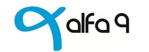 Alfa9-logo